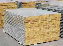 集装箱活动房安装过程