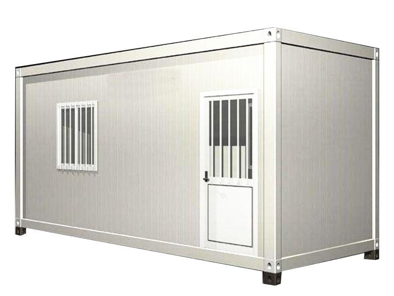 集装箱房带卫生间价格