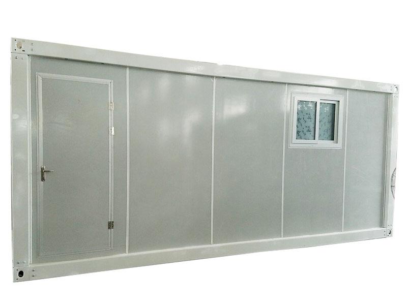 集装箱式活动带房卫生间