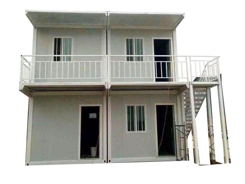 长期出租出售住人集装箱活动房