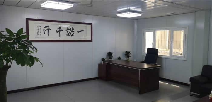 办公集装箱房办公室