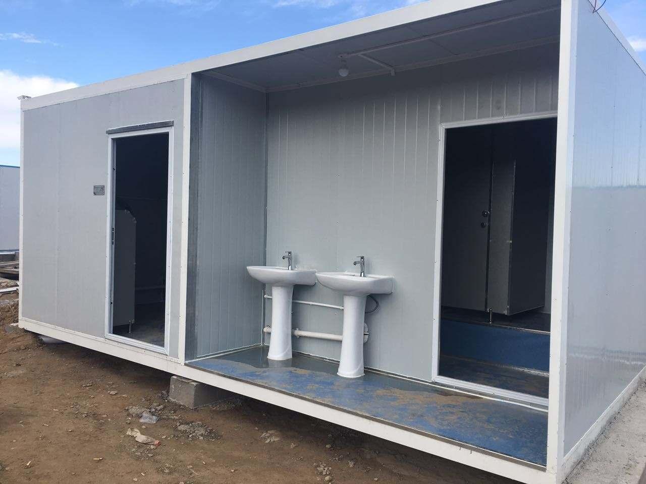 <b>廊坊市集装箱卫生间</b>