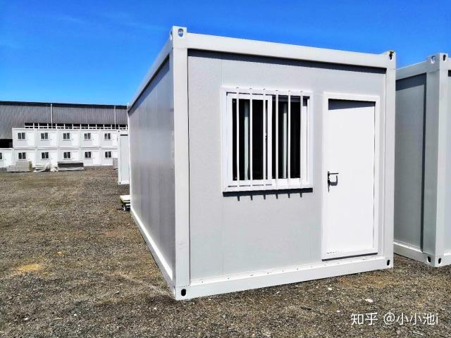 集装箱活动房和活动板房哪种好