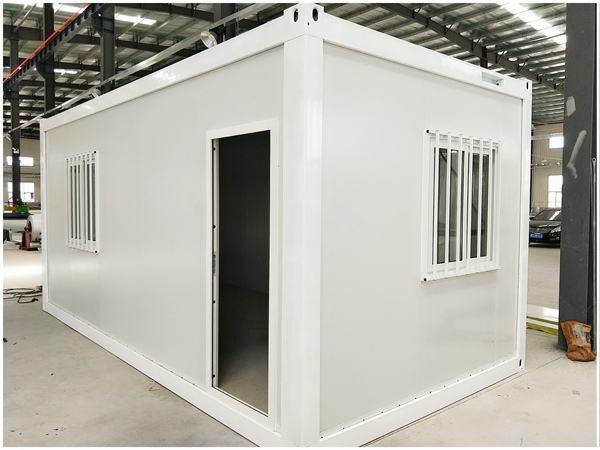 集装箱活动房拼装式