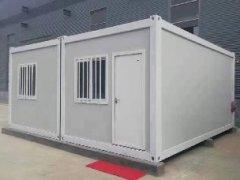 新型简易房