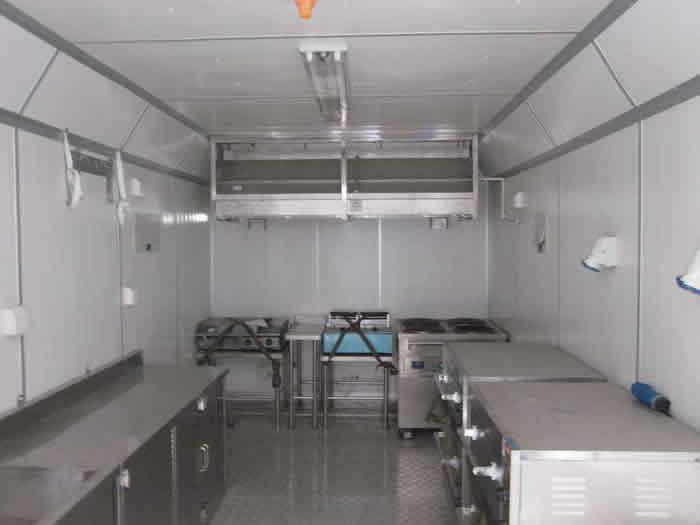 工地集装箱式活动房有甲醛吗