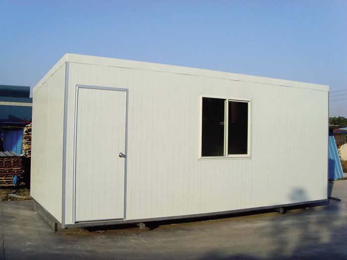 移动集装箱活动房生产厂家