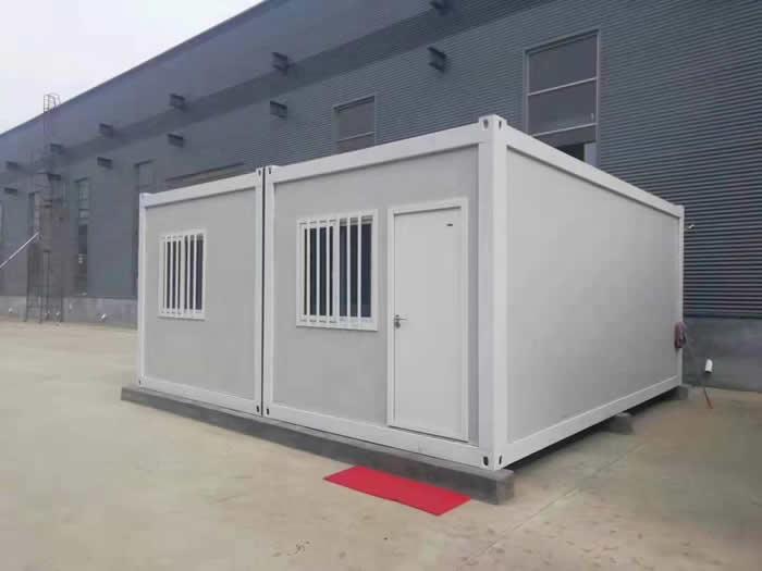 文安集装箱活动房厂家