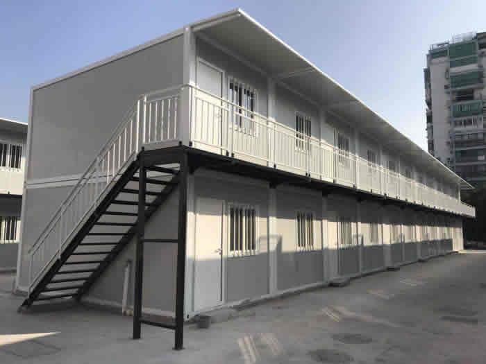 集装箱活动房低价出售-一间只需8000元