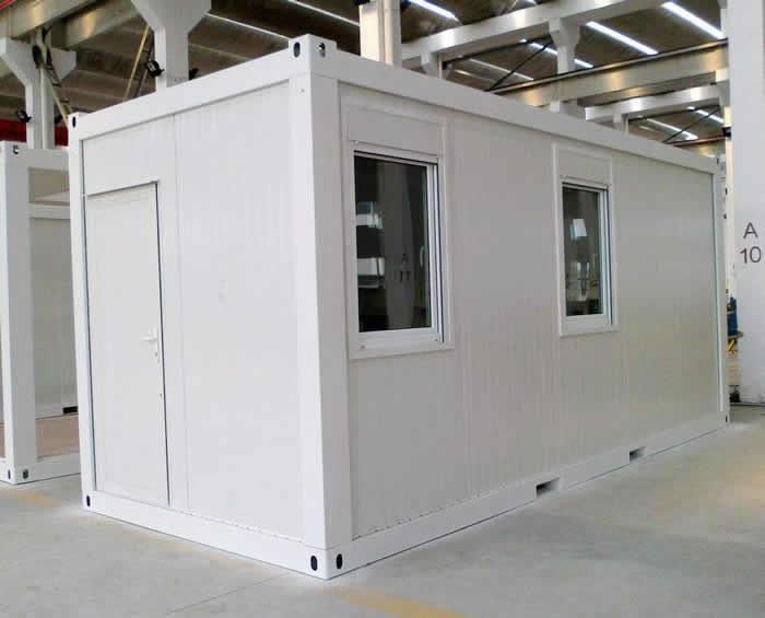 优质移动集装箱房供应