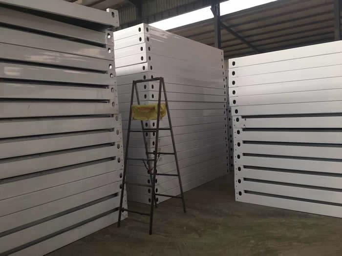 专业定制集装箱房设计