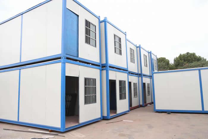 集装箱模块房生产厂