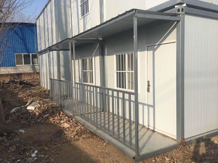 彩钢房钢结构活动板房集装箱活动房