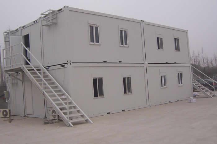 平乡集装箱改造活动房