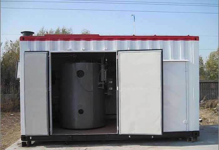 集装箱电气房制造