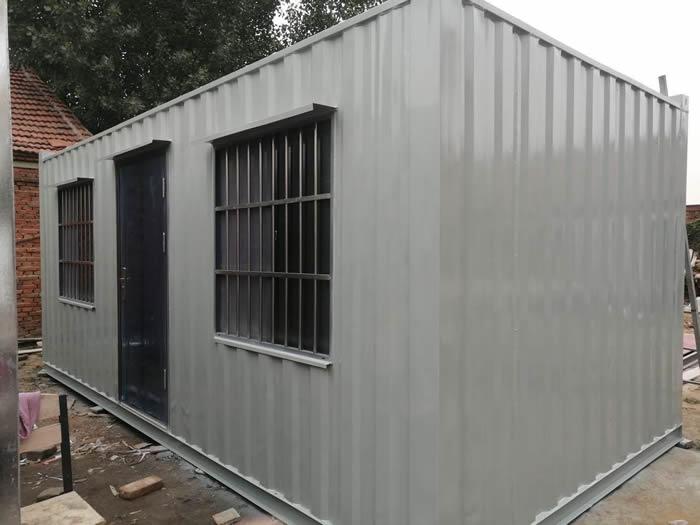 宁晋县集装箱房厂家