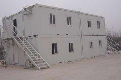 集装箱式房卫生间墙地用什么板材
